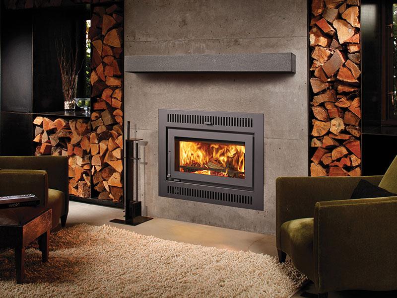 Fireplace-X